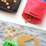 Gluten Free Cheez-it Crackers - Heather Hollandaise
