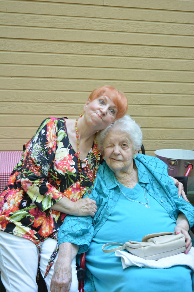 Memere and Mimi